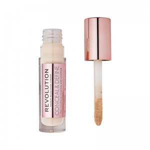 Makeup Revolution - Concealer - Conceal and Define Concealer - C2