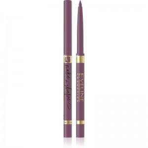 Eveline Cosmetics - Lipliner - Make a Shape Automatic Lip Liner - 05 Pink Rose