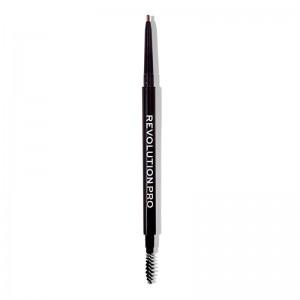 Revolution Pro - Microblading Precision Eyebrow Pencil - Soft Brown