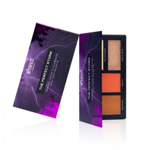 BPerfect - Gesichtspalette - The Perfect Storm Full Face Palette