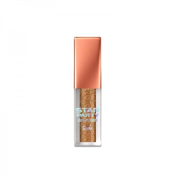 RUDE Cosmetics - Liquid Eyeshadow - Comet Beam
