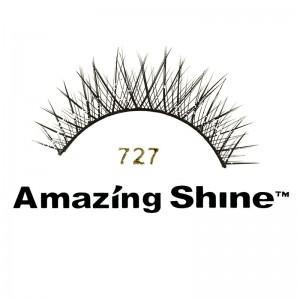 Amazing Shine - Falsche Wimpern - Fashion Lash - Nr. 727