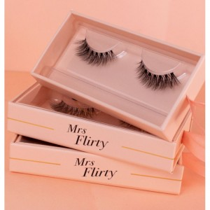 BPerfect - Falsche Wimpern - MRS Glam Lash Collection - Mrs Flirty Lashes