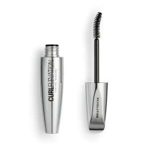 Revolution - Mascara - Curl Elevation Mascara