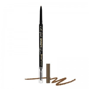 L.A. Girl - Augenbrauenstift - Shady Slim Pencil - Soft Brown