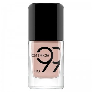 Catrice - ICONails Gel Lacquer 99 - Sand In Sight!