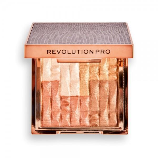Revolution Pro - Highlighter - Goddess Glow - Sublime