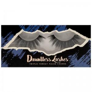 LASplash Cosmetics - False Eyelashes - Dauntless Synthetic Mink Lashes - 15827 Dauntless