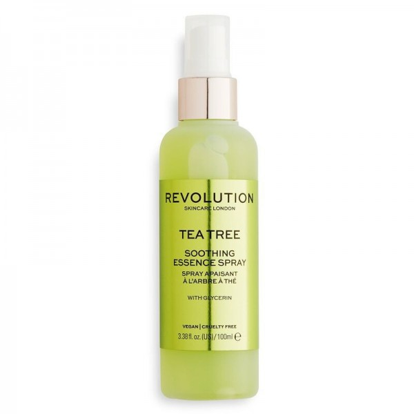 Revolution - Skincare Tea Tree Essence Spray