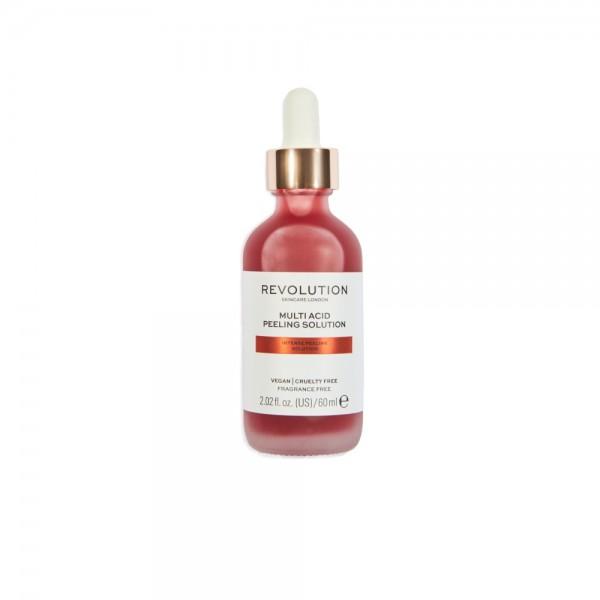 Revolution - Peeling-Serum - Skincare Multi Acid Peeling Solution SUPER SIZED