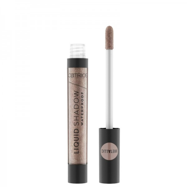 Catrice - Liquid Shadow Waterproof 050 - Free Spirit