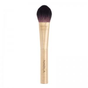 Nabla - Kosmetikpinsel - Skin Glazing Collection - Bonne Mine Brush