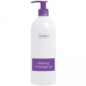 Ziaja - Körperpflege - Massage Oil - Relaxing
