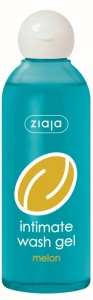 Ziaja - Intimpflege - Intimate Wash Gel 500 ml - Melone