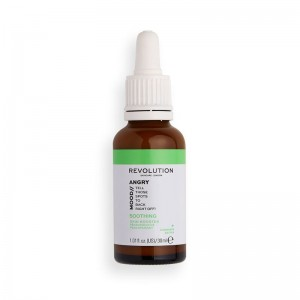 Revolution - Skincare Angry Mood Soothing Skin Booster