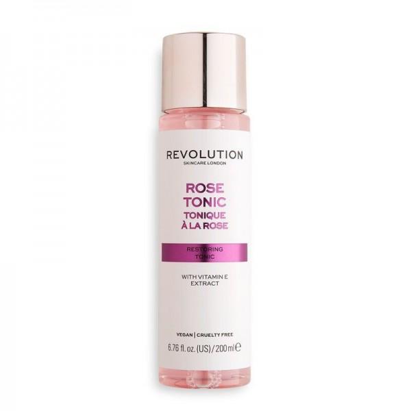 Revolution - Skincare Rose Tonic