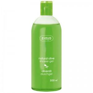 Ziaja - Duschgel - Olive Oil Shower Gel