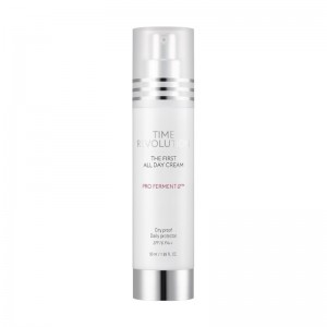 Missha - Gesichtscreme - Time Revolution The First All Day Cream