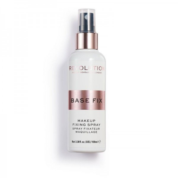 Revolution - Base Fix - Makeup Fixing Spray 100ml