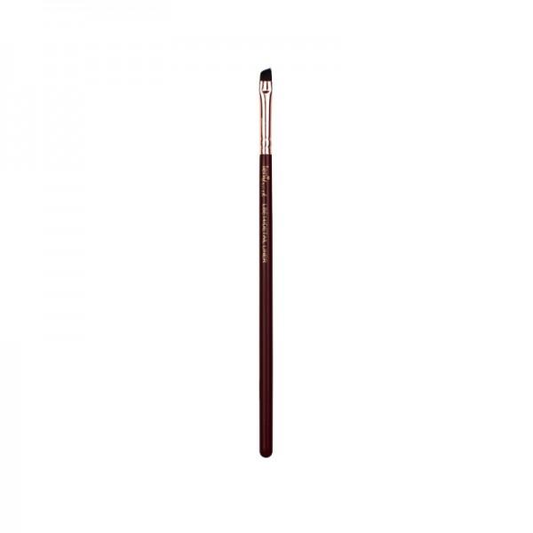 lenibrush - Kosmetikpinsel - Detail Liner Brush - LBE14 - Midnight Plum Edition