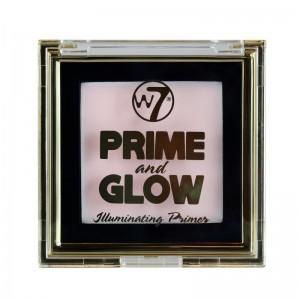 W7 Cosmetics - Illuminating Primer - Prime and Glow