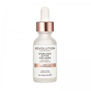 Revolution - Serum - Skincare Stabilised Active Collagen