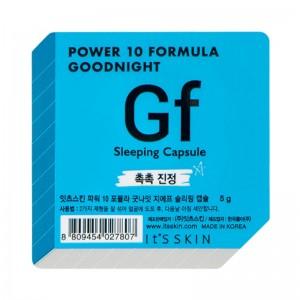 Its Skin - Power 10 Formula Goodnight Sleeping Capsule GF