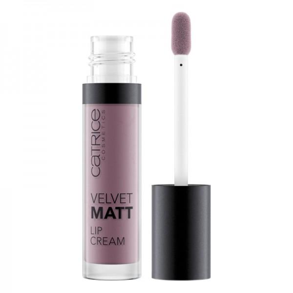 Catrice - Liquid Lipstick - Velvet Matt Lip Cream 130