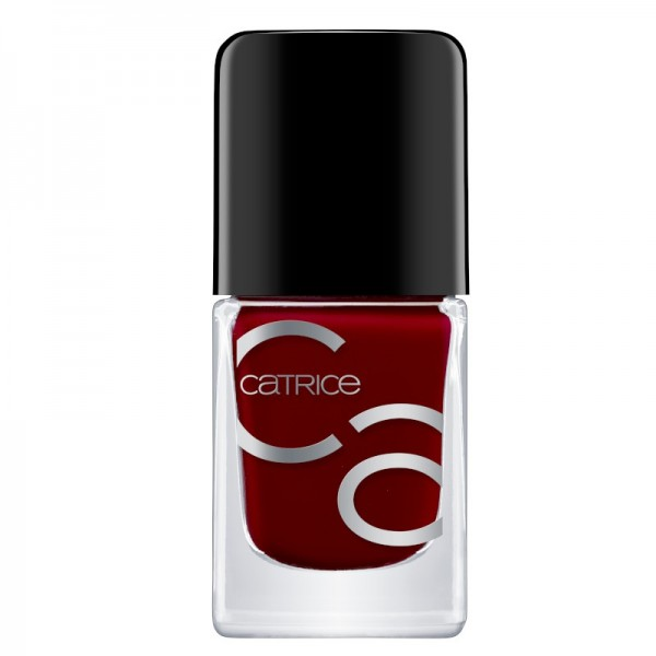 Catrice - Nagellack - ICONails Gel Lacquer 03