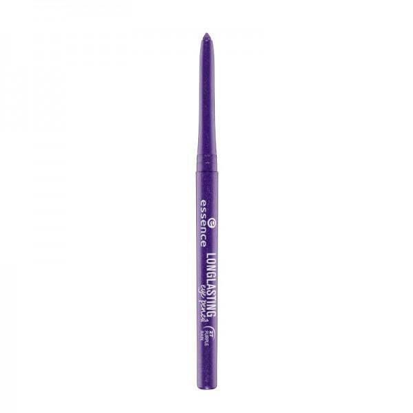 essence - Eyeliner - long-lasting eye pencil - purple rain