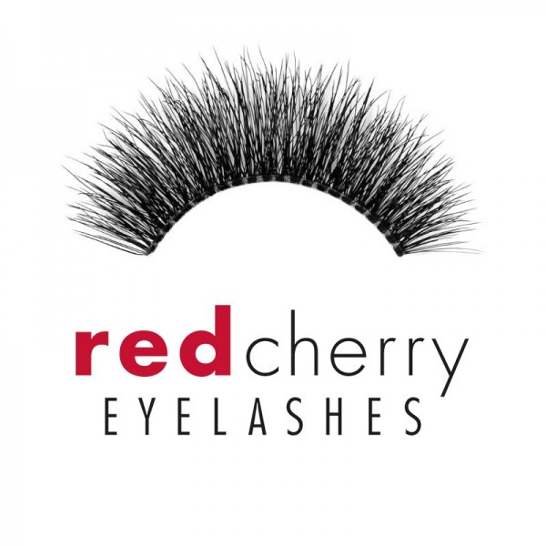 Red Cherry - False Eyelashes - Drama Queen - Blair