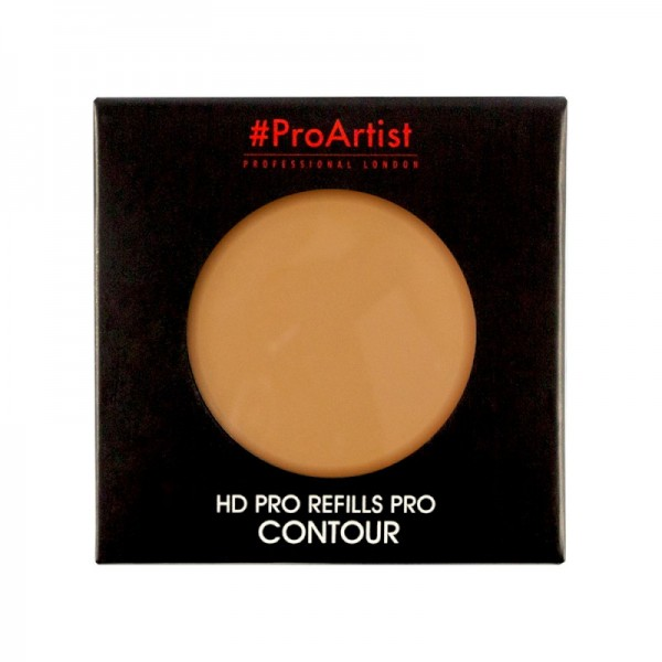 Freedom Makeup - Konturfarbe - Pro Artist HD Pro Refills Pro Contour 08