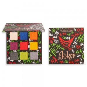 Revolution - Lidschattenpalette - X Joker Why So Serious Shadow Palette