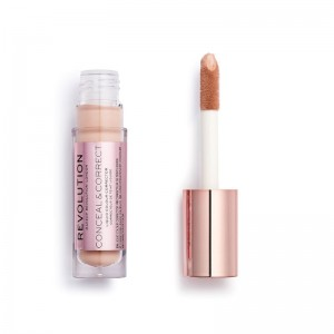 Revolution - Conceal and Correct Concealer Peach