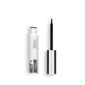 Makeup Obsession - Eyeliner - Mega Flick Waterproof Liquid Liner