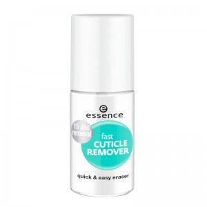 essence - Nail Care - fast cuticle remover - quick and easy eraser