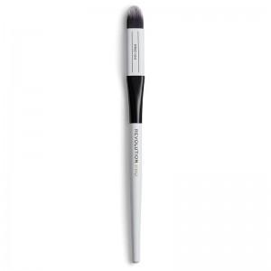 Revolution Pro - Kosmetikpinsel - 100 Small Pointed Flat Brush