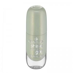 essence - Nagellack - shine last & go! gel nail polish 61 - Running Wild