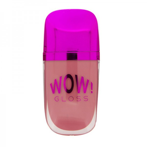 I Heart Makeup - Wow Gloss - Too cool for school