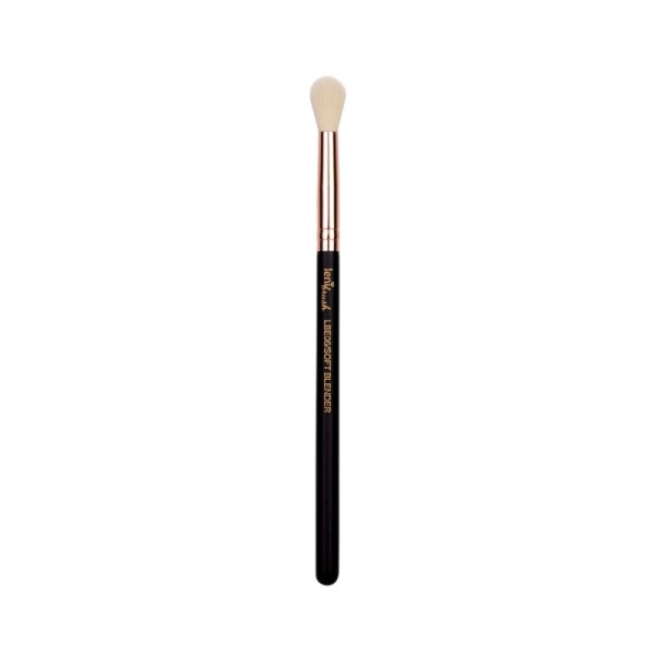 lenibrush - Soft Blender Brush - LBE06 - Matte Black Edition