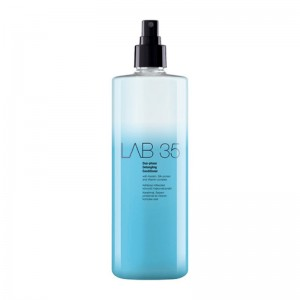 Kallos Cosmetics - Haarspülung - LAB35 Duo-phase Detangling Conditioner with Keratin & Silk Protein