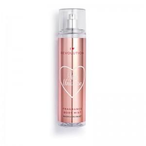 I Heart Revolution - Körperspray - Pink Universe Body Mist