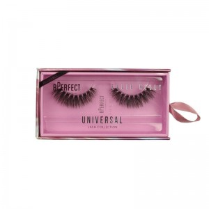 Bperfect - Falsche Wimpern - Ellie Kelly Luxe Silk Lashes - Leo