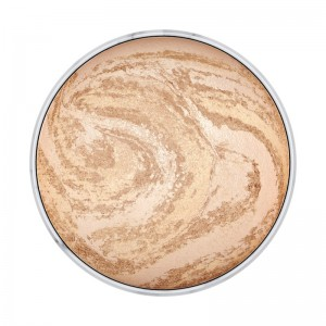 Catrice - Highlighter - Clean ID Mineral Swirl Highlighter 020 - Gold