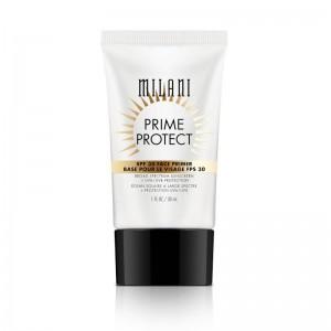 Milani - Prime Protect SPF30 - Transparent
