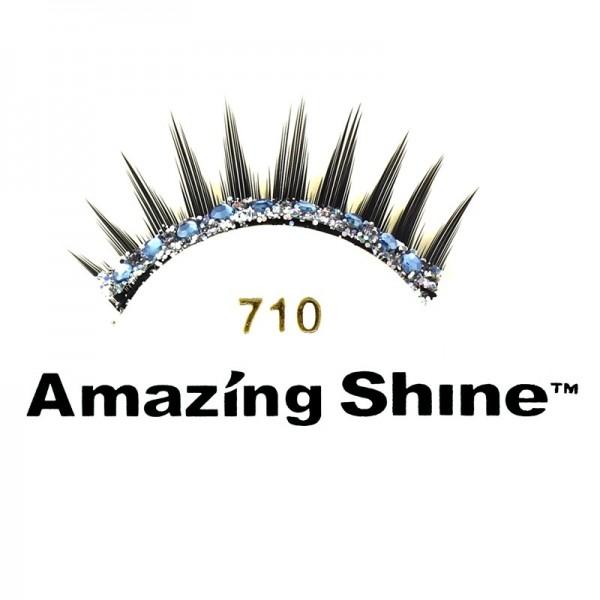 Amazing Shine - Falsche Wimpern - Fashion Lash - Nr. 710
