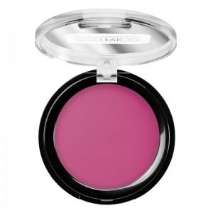 Catrice - Rouge - Blush Flush - Butter To Powder Blush C03 - Raspberry Sorbet