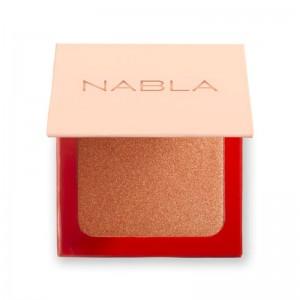 Nabla - Highlighter - Denude Collection - Pressed Highlighter - Sundance
