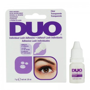 DUO - Individual Lash Adhesive - Clear