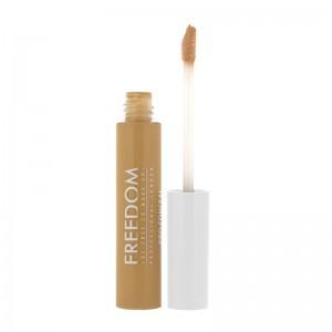 Freedom Makeup - Concealer - Pro Conceal and Correct - Medium Dark